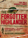 The Forgotten Highlander (eBook)